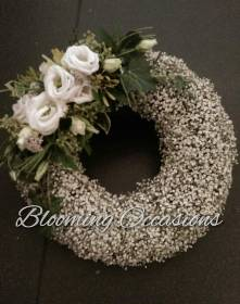 Tranquillity Wreath