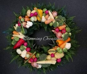 Jardiner Wreath