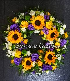 Heliodor Wreath